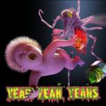 """YEAH YEAH YEAHS, """"Mosquito"""" (Interscope, 2013)"""