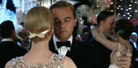 Baz Luhrmann The Great Gatsby 8