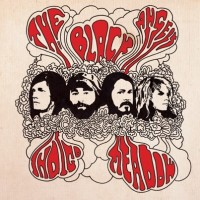 Music Review The Black Angels