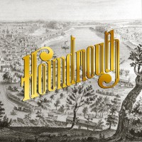Houndmouth-From-the-Hills-Below-the-City-album-cover
