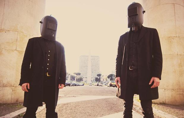 The Cyborgs