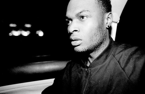 """ACTRESS, """"Ghettoville"""" (Werkdisks / Ninja Tune, 2014)"""