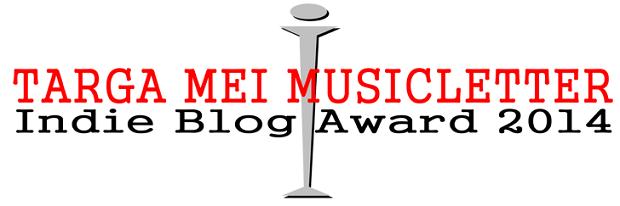 targa mei musicletter 2014