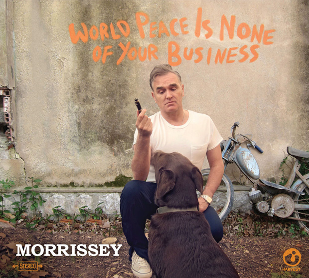 Morrissey-World-Peace-Is-None-of-Your-Business-MP3-Digital-Album