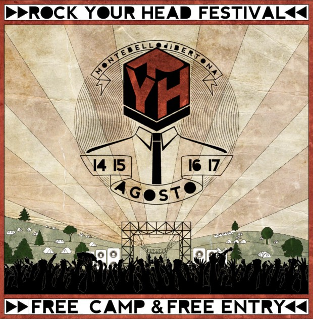 Rock Your Head Festival