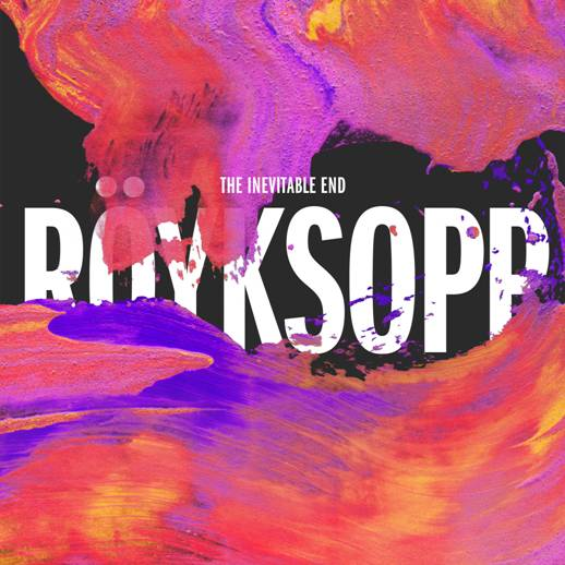 royksopp the inevitable