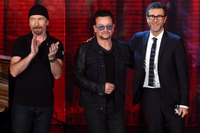 bono-vox-the-edge-fabio-fazio