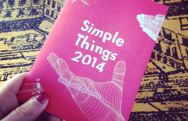 simple things program
