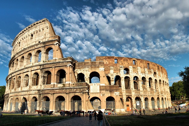 Colosseo-Roma-Italy
