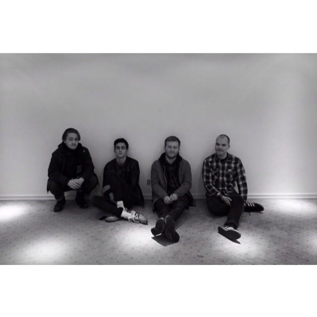 #Yung: #punk danesi folgorati dalla #C86 // #questospacca