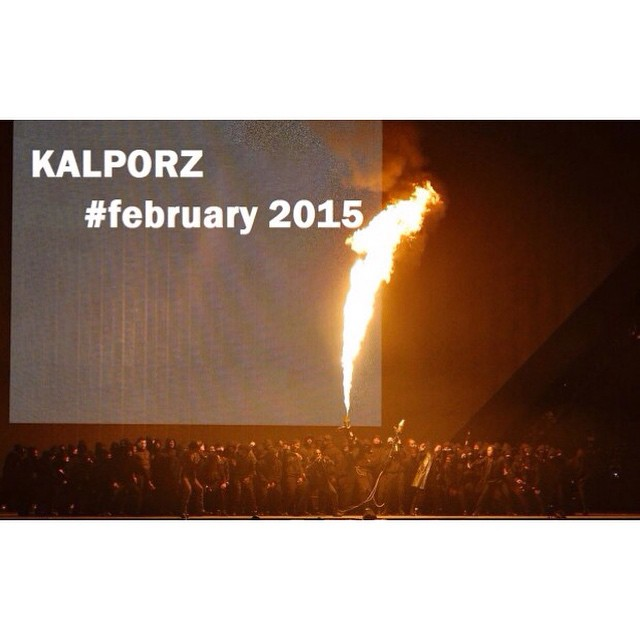 #kalporz // #february #playlist // #music for the #week