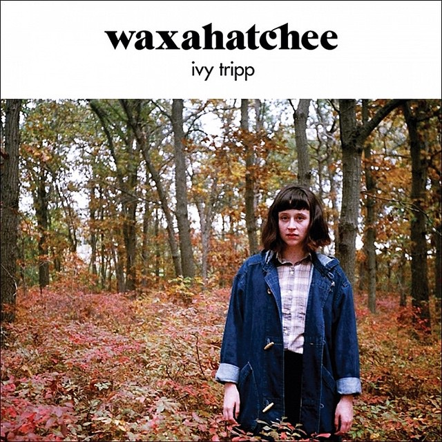 #Waxahatchee: you can #stream the new record #IvyTripp on #kalporz! #ooft!
