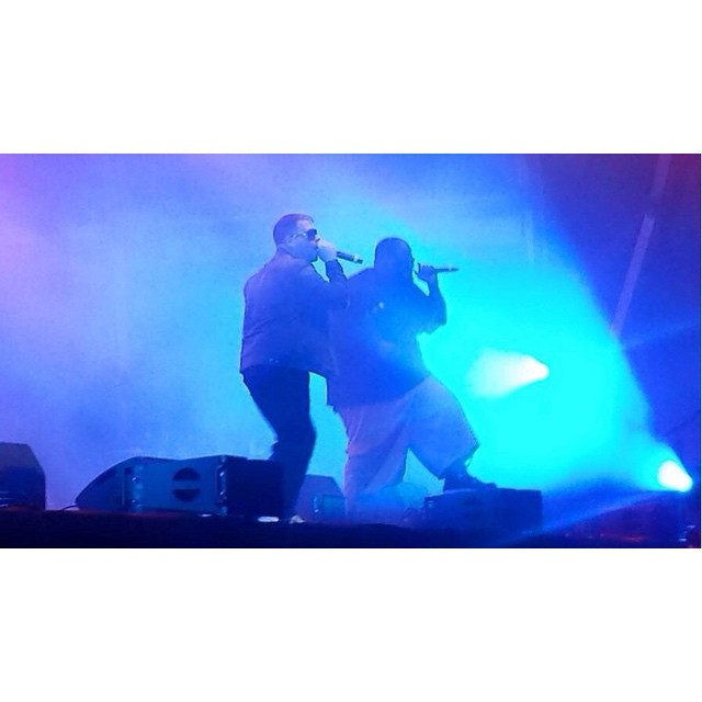 #RUNTHEJEWELS // #friday #highlights // #ps15 #primaveralive