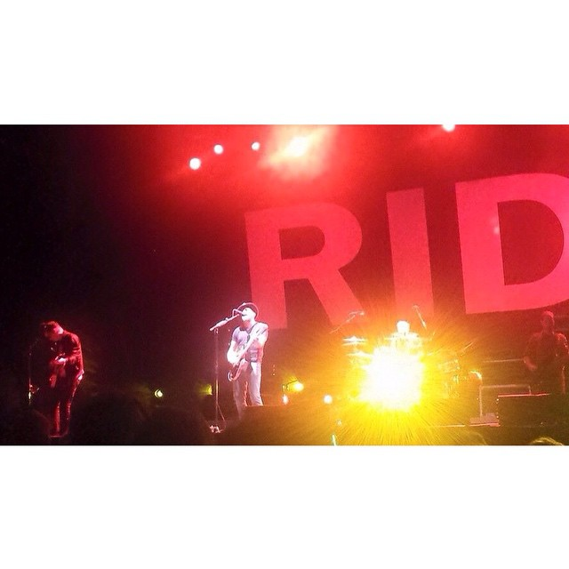#RIDE // #friday #highlights // #ps15 #primaveralive