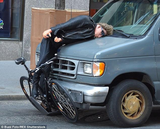 Bono-crash