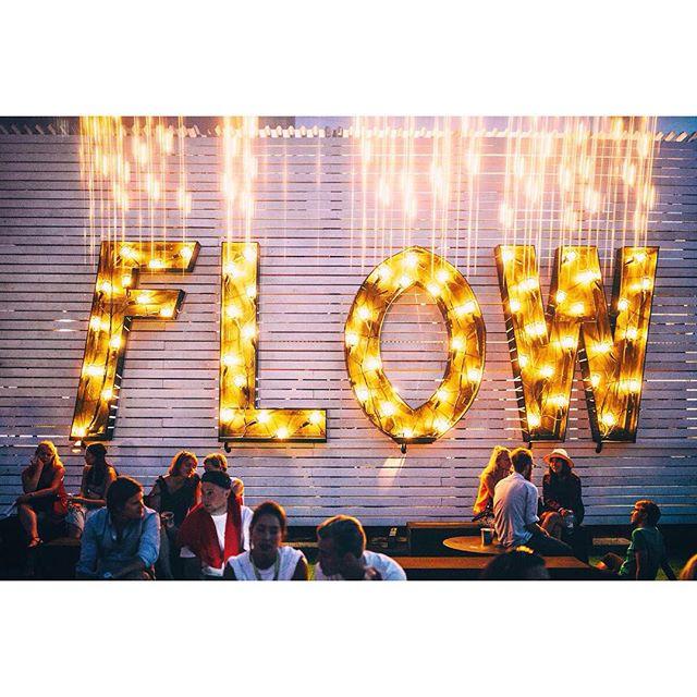 We can't wait to be in #Helsinki for #flowfestival in just a few weeks! #woohoo 🏼
