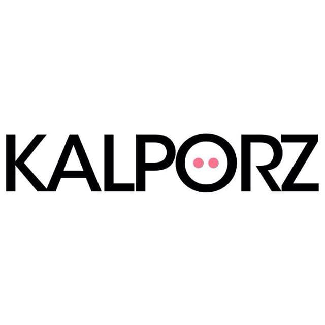 Ve l'avevano detto che saremmo tornati più belli di prima! #kalporz #newlogo 🏼