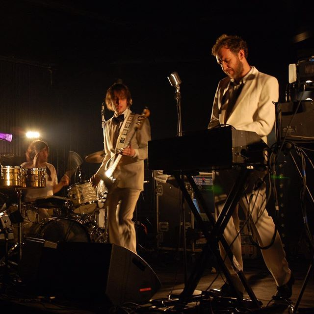 #tbt when #soulwax played at #velvet