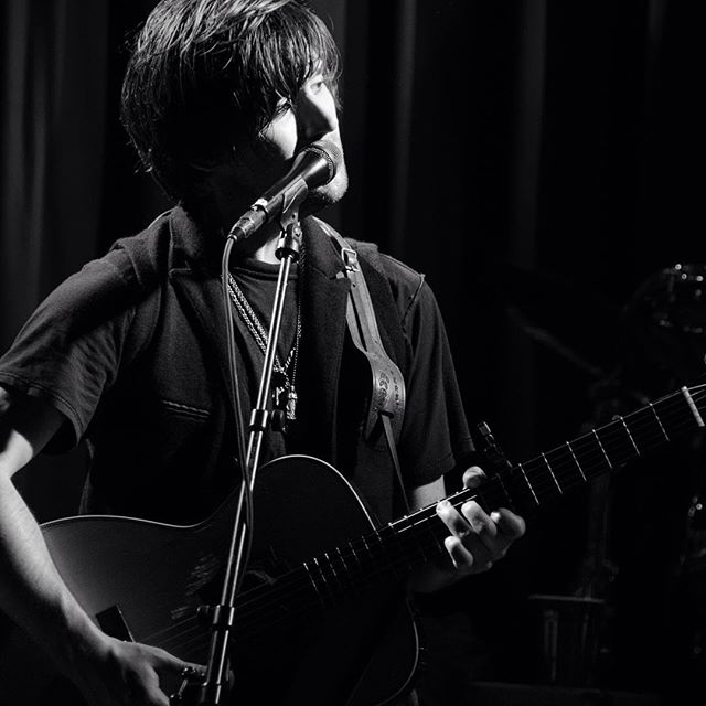 #tbt Conor Oberst last year in Aarhus, just #awesome