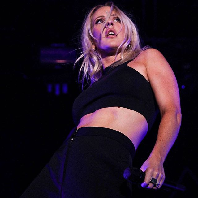 #elliegoulding // #wayoutwest day 3 #highlights