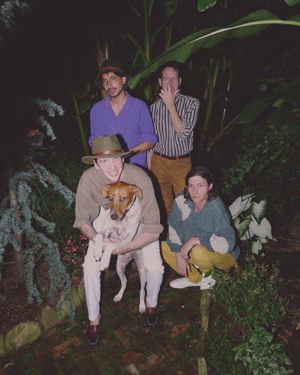 deerhunter 2015