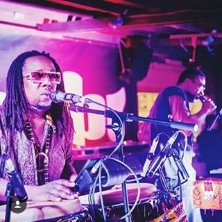 SHABAZZ PALACES are coming back! They'll play at Astoria Club in Torino on November 17th. They played at Beaches Brew Festival at Hana-Bi (Marina di Ravenna) last summer.regram from @bronsonproduzioni #shabazzpalaces#tb #throwback #justannounced #exclusivegig