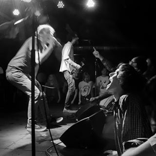 You can't find justice, it'll find you #mudhoney #tbt
