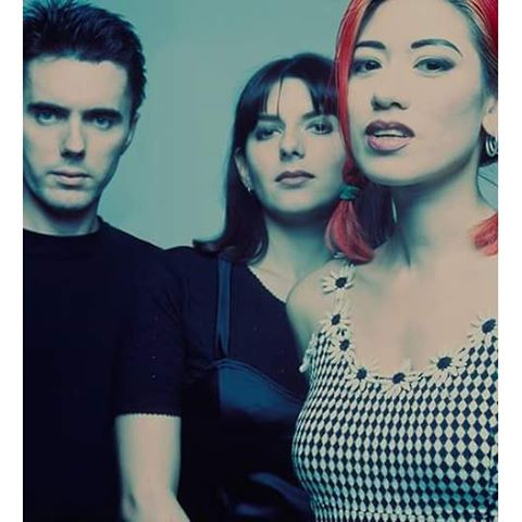 So, LUSH (Miki, Emma and Phil) just announced that they will reform with Justin Welch from Elastica on drums. Dear shoegazers, are you happy?? #LUSH #reunion #LUSHband #shoegaze