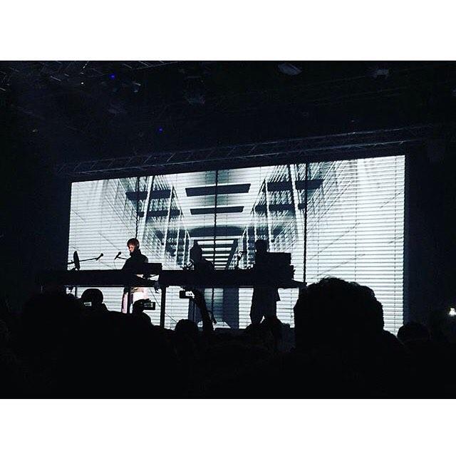 #tiga // #robotfestival #highlights #rbt08 #robot08