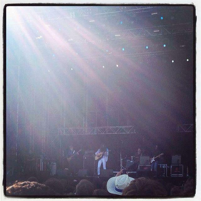 #tbt #KurtVile playing #primaverasound back in #2013 🏼