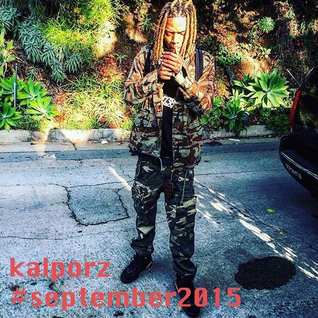 #music for the #weekend // #kalporz #playlist #september2015 //