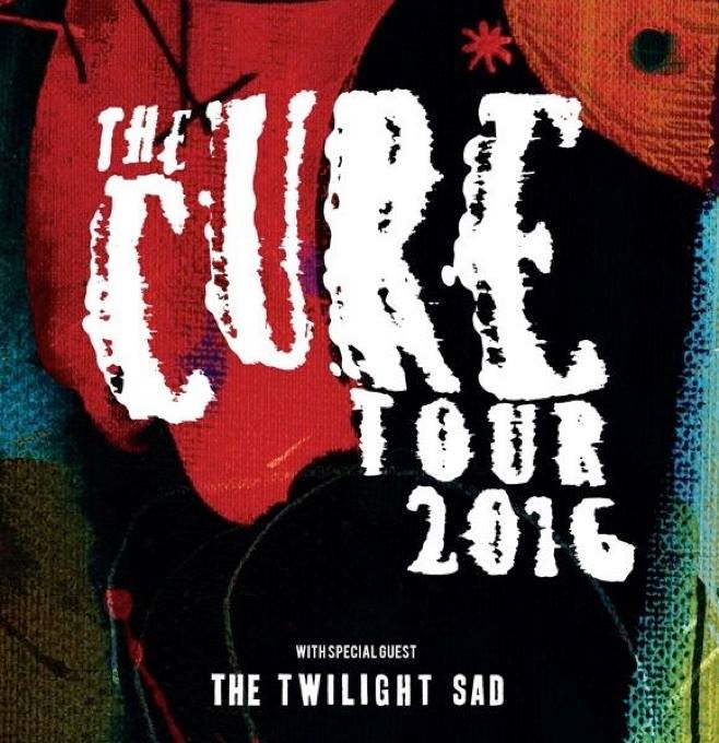 thecure2015