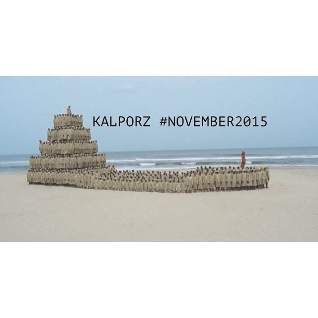 #Kalporz #playlist #november2015 