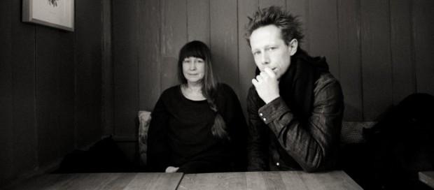 Sidsel Endresen & Stian Westerhus