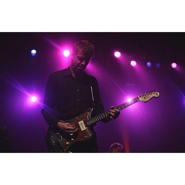 #Wilco will play #FerraraSottoLeStelle next #July! With #KurtVile #specialguest!