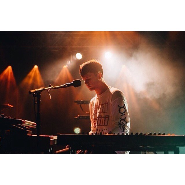 #ModernSoul: new #song by #JamesBlake! #Yup