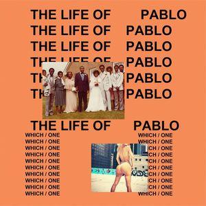 Kanye West-The-Life-Of-Pablo