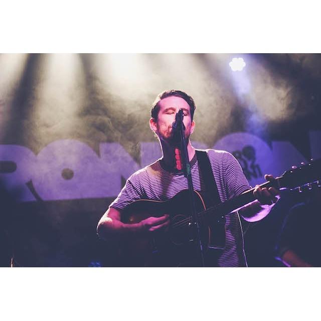 #boyandbear live at #Bronson last #weekend! 🏼