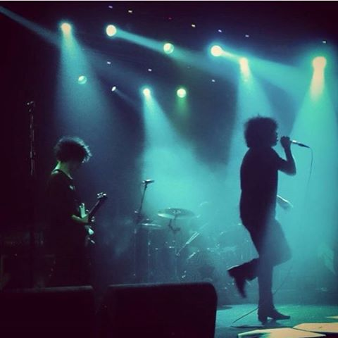 Also #atthedrivein played #Milan on #Thursday night! #OOFT 🏼