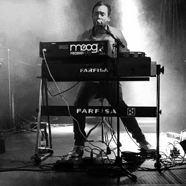 #SpagatderLiebe : il ritorno #funky #synthpop dei #KlausJohannGrobe! #questospacca 🏼