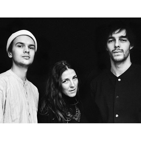 #IRAH, charming #altpop made in #Copenhagen! #questospacca 