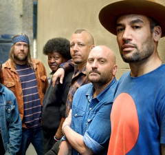 Ben Harper and The Innocent Criminals_Photo Credit_Danny Clinch_Band General 1