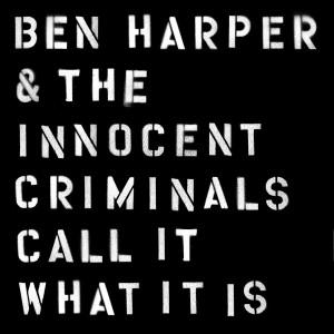 call ben harper