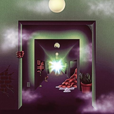 "Thee Oh Sees are back! New album ""A Weird Exits"" will be out August 12 via Castle Records"