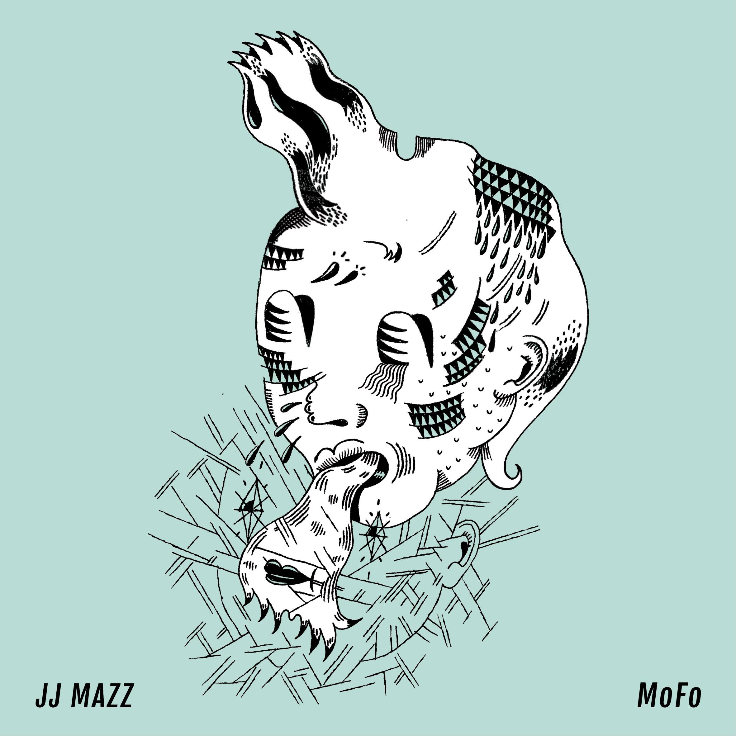 jj mazz MoFo cover