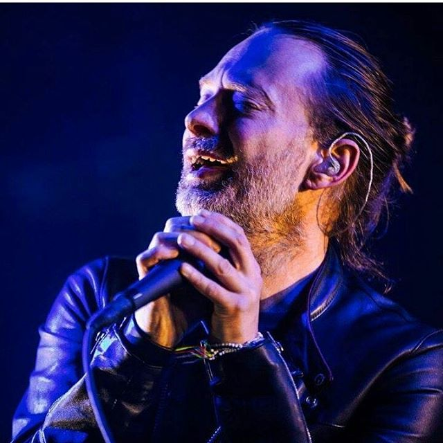 RADIOHEAD played at #PrimaveraSound last night too