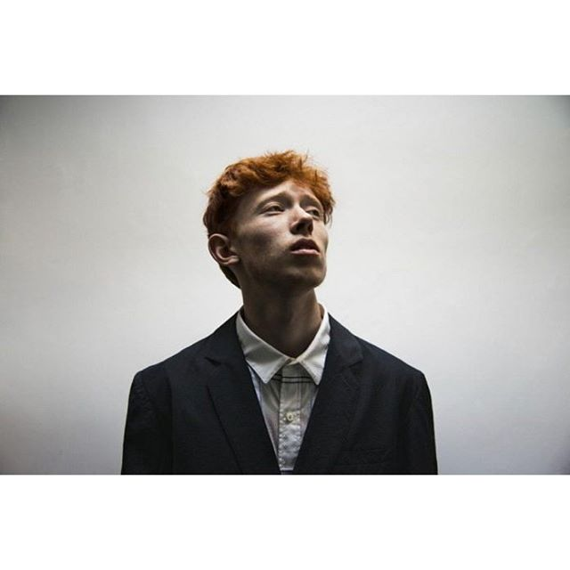 "The Return of Pimp Shrimp aka King Krule! Listen to his new single ""FEEL SAFE 88 (just say no)"""