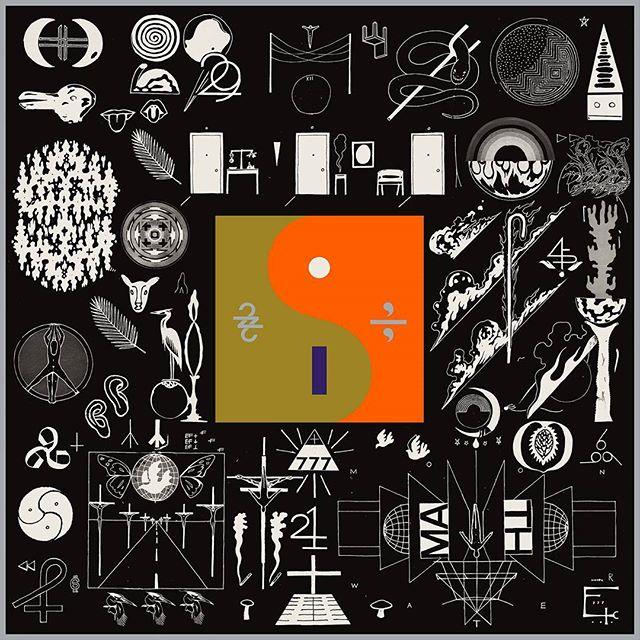 "Bon Iver is back! Listen to ""22, A Million"", his new album"