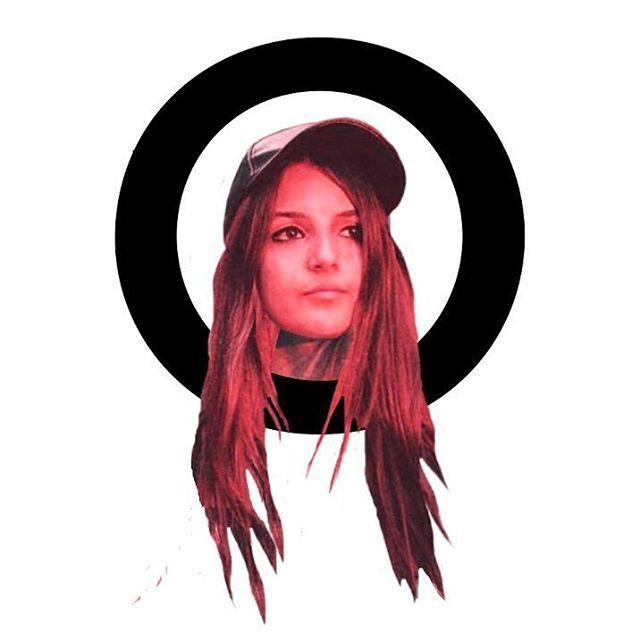 Emanuela Drei aka GIUNGLA (@giunglamusic) is our 'editor for a day' today! Check out kalporz.com, don't miss it!