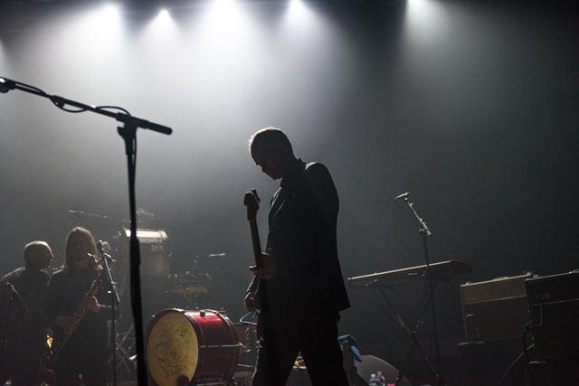 PJ HARVEY The Hope Six Demolition Project Tour 2016 Obihall Firenze - 24 Ottobre 2016